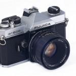 Fujica ST605n