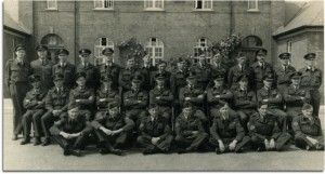 615 Squadron 1950