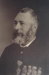 Edouard Voisard